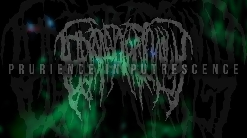 EPICARDIECTOMY - PRURIENCE IN PUTRESCENCE [OFFICIAL LIVE VIDEO] (2018) SW EXCLUSIVE