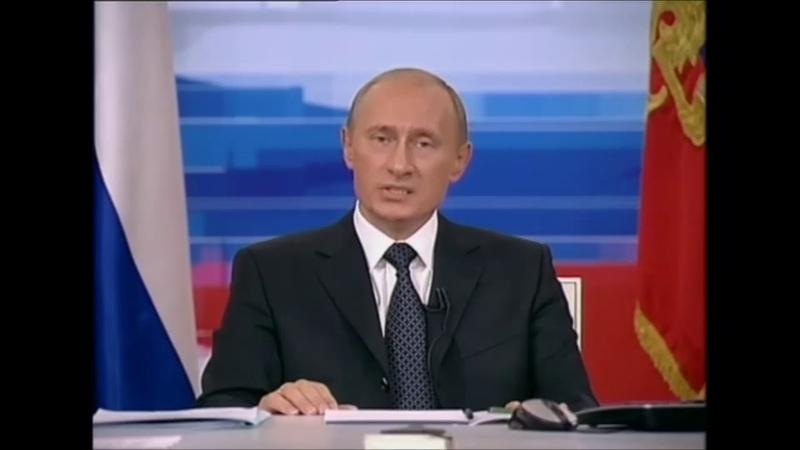 Путин опять развел своих крепостных, просто гениально ПОКА Я ПРЕЗИДЕНТ ПОВЫШЕНИЯ ПЕНСИОННОГО ВОЗРАСТА НЕ БУДЕТ!