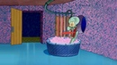 Drops by Squidward's House Template HD V2