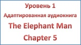 The Elephant Man - Chapter 5 - An important visitor - Elementary level