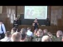 Концерт ко Дню защитника Отечества в ДонВОКУ ДНР