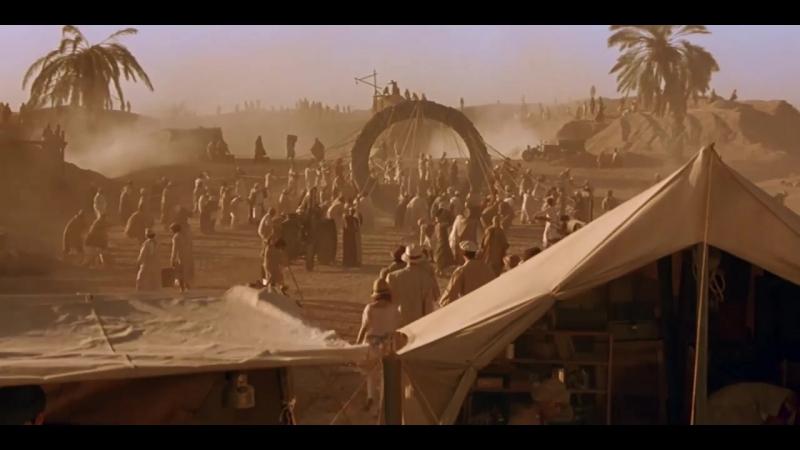 Звездные врата (Истоки) - Stargate Origins 1x01