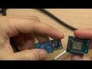 WiFi mains switch ESP8266