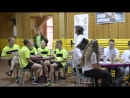 День молодежи Молодость творчество спорт 24 06 18