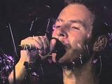 Massive Attack - Inertia Creeps (Live In France 1998 - Mercury Awards TV Performace)
