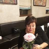 Ирина Шалухина | Санкт-Петербург