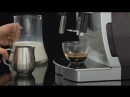 How to Make a Cappuccino in Your DeLonghi Magnifica S ECAM 22 110 Coffee Machine