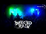 Infected Rain - Endless Stairs. Санкт-Петербург 16.05.18