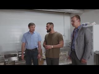 [Hookah Time] Производство табака! Virginia Group и 15кг подарков