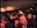 Группа ПЯТЫЙ КВАРТАЛ . Самое первое выступление. 6.2.2000 (VHS) Созвездие Талант