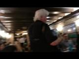 В ресторане Парижа с шансонье (часть 8)