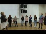 Семинар-практикум для руководителей вокально-хоровых коллективов. Мищенко Н.В.