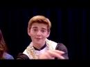 Джек Гриффо,Колдовская история,Охотники на Санту - Nickelodeon _ Никелодеон