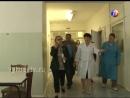 Депутат Госдумы Наталья Назарова посетила Выксу с плановым визитом.