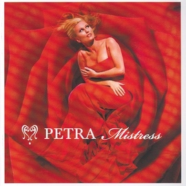 Petra Berger альбом Mistress