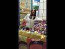 Коли дитинство грає в одному місці
