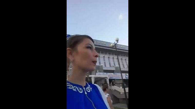 Рузиля Бурмистрова - Live