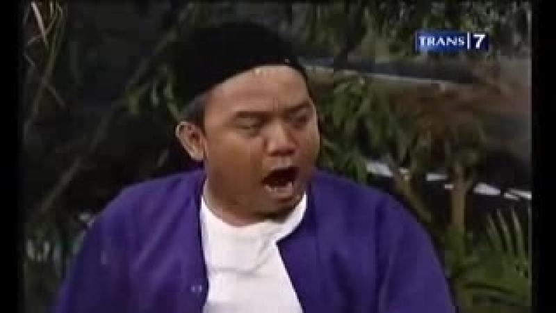 Opera Van Java (OVJ) Episode Azab Penjual kambing Yang Licik - Bintang Tamu Naga dan Iwa K