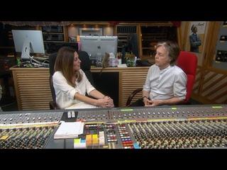 Paul McCartney speaks to 60 Minutes