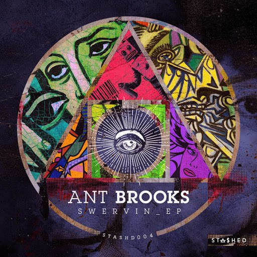 Ant Brooks альбом Swervin EP