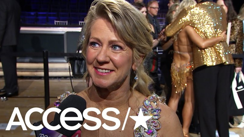 'DWTS': Tonya Harding Says 'It Truly Has Touched My Heart' After America Embraced Her | Access