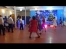 Клуб спортивно - бального танца - Синий платочек