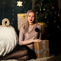 Яна Башмакова
