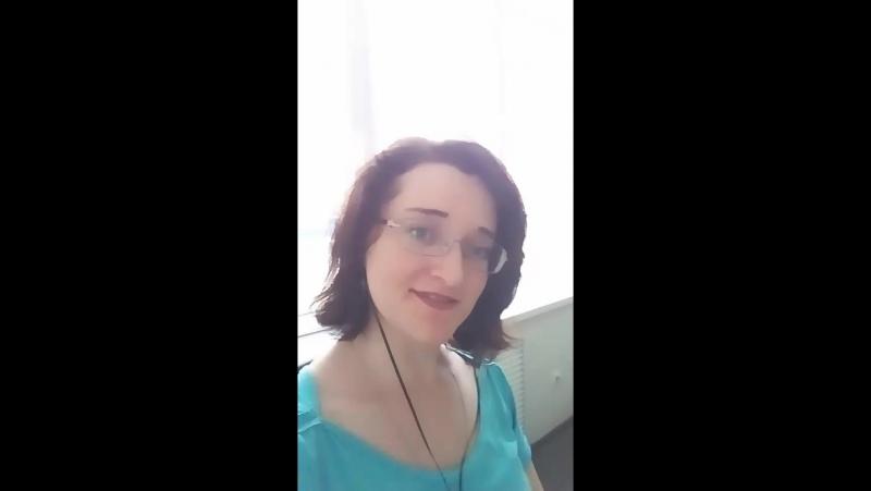 Ольга Бернацкая - Live