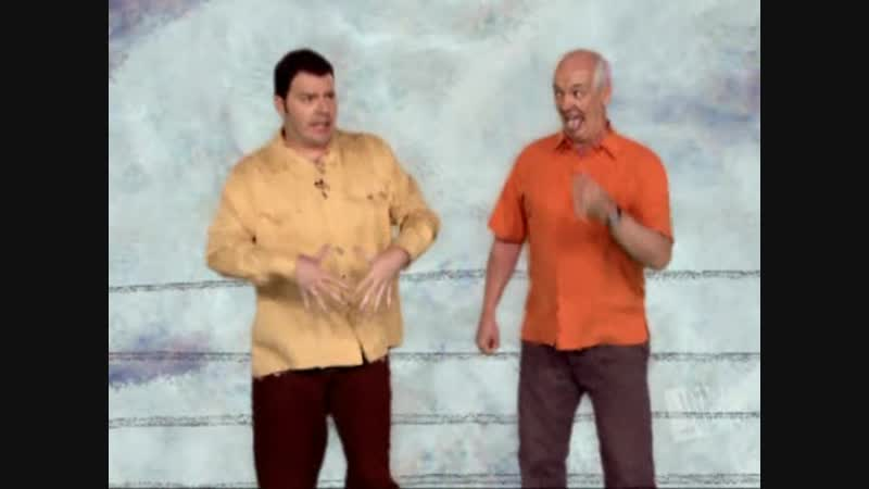 Drew Carey's Green Screen Show - S01 E01