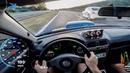 200 KM/H ONBOARD || SUBARU IMPREZA WRX STI 2003 (330hp) [RAW POV] - FR Exhaust Race Pipe