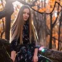 Полина Гостищева