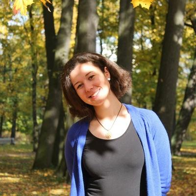 Елизавета Денисова