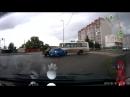 ДТП. Витебского - Илизарова. Курган