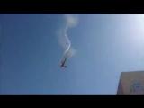 US spy drone (MQ 9) shot down in Sanaa, Yemen