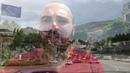 Грузия 2018 Тбилиси город в который невозможно не влюбиться