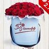 Доставка цветов, роз в Бресте cvetoff.by