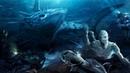 Ученые утверждают что на дне Атлантического океана им удалось обнаружить древнюю Атлантиду