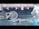 Такого никто не ОЖИДАЛ Приколы на Железнодорожном транспорте