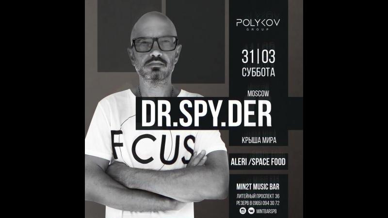DR.SPY.DER
