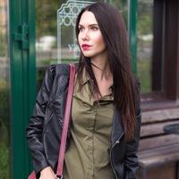 Anna Bystritskaya фото