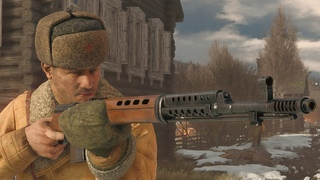 Enlisted E3 2018: геймплей на карте «Битва за Москву / Волоколамск»