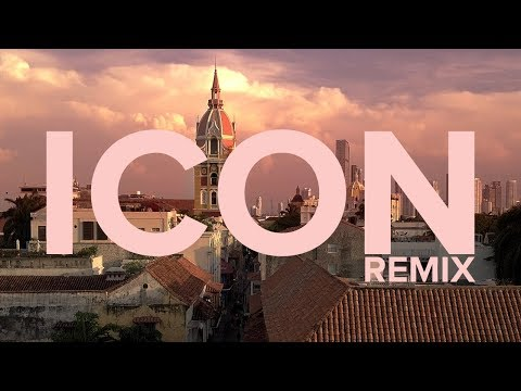 Jaden Smith Icon Remix ft Nicky Jam Official Video