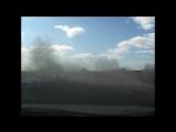 ДТП в районе Сызрани на трассе М-5 Урал