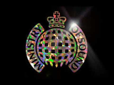 Ministry Of Sound - Classic Trance Anthems 3