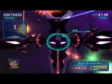 Galaxy Angel II MKnK ギャラクシーエンジェルII 無限回廊の鍵 Disk 2 Final Video Score Attack part Six of 6 New record