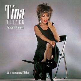 Tina Turner альбом Private Dancer
