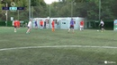 Summer Footbic League-2018. Дивизион 2. Тур 14. Лужники 0-3 Легион