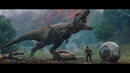 Игры Юрского Периода 2018 HD/Фантастика/Триллер/НОВИНКИ КИНО