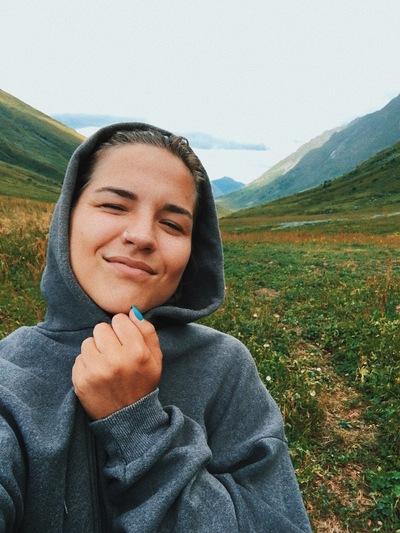 Катерина Зиборова