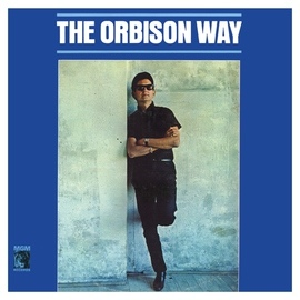 Roy Orbison альбом The Orbison Way